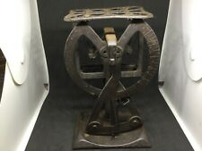 ANTIQUE POST OFFICE LETTER SCALES