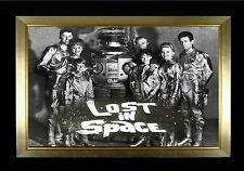Magnet Tv Science Fiction Lost In Space 1965 to 1968