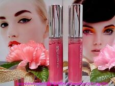 "Shu Uemura Gloss Unlimited Lip Gloss ◆2.38ml x2PCS◆ Mini Size PK70C ""FREE POST"""