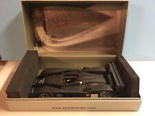 1:18 Spark 2006 Audi R10 Tdi Test Car 18S009 Stored In Box