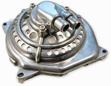 Couvercle de Pompe à Eau Perforé avec à Minarelli Aerox Nitro F12 F15 SR50