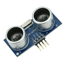HC-SR04 Ultraschall Abstandssensor Entfernungsmesser Ultrasonic für Arduino NEU