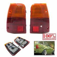 Toyota Corolla WAGON 1300 DX E70 KE70 TE71 Rear Body Tail Lamp Lights 1985-1987