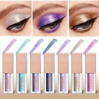 15 Colors Glitter Shimmer Metallic Eyeshadow Single Pigment Eye Shadow Charming