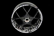 KTM SuperDukeR 1290 THE BEAST | Racing | wheelsticker Felgenaufkleber Motorrad
