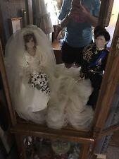 Danbury MINT The Prince Charles Bridegroom Doll