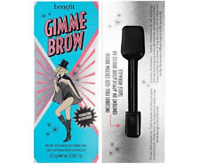(3 Pack) Benefit GIMME BROW No 3 Brow Volumising Fiber Gel Sample Size