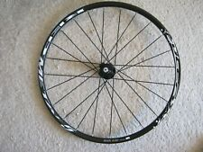 """FULCRUM RED METAL 5, FRONT MTB DISC WHEEL, 26"""", CLINCHER, MINT"""