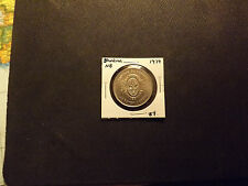 SHEDIAC,NEW BRUNSWICK TRADE DOLLAR 1979 LOT 106-M