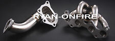 Toyota Starlet Glanza EP91 EP82 TD04 Turbo Manifold & Decat Conversion Kit