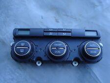 VW PASSAT B6 2005-2011 CLIMATE HEATER CONTROL PANEL SWITCH 3C0907044AF 14#26