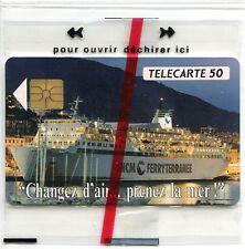RARE TELECARTE PRIVEE PETIT TIRAGE / REF. PHONECOTE En520 / NEUVE SOUS BLISTER