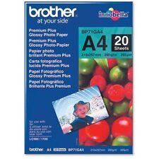 Brother Bp71ga4 (bp-71ga4) Supporti per Stampa