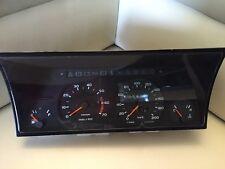 GENUINE TACHO 205461 INSTRUMENT CLUSTER Volvo 340 (343500+344500) 98tkm 59kw