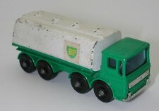 Matchbox Lesney No. 25 Petrol Tanker oc13392
