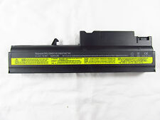 New Battery for IBM Thinkpad T41 P T42 P T43 P R51 R52