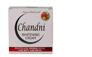 100% Original Chandi Beauty cream for blemishes/ scars +Fast and delivery