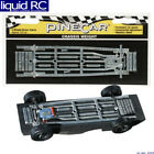 Pinecar 3910 Chassis Weight Four Wheel Drive 2.5 oz