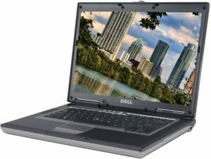 Dell Latitude D830 (for parts/not working)