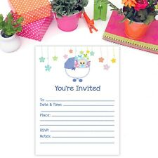 Baby Shower Invitations  for Boy or Girl