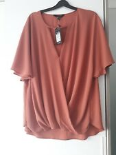 Ladies blouses size 16 new with tags