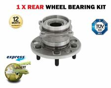 for Lexus Ls430 4.3 4293cc 2000-2006 1 X Rear Wheel Bearing Hub Kit