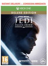 Star Wars Jedi: Fallen Order Deluxe Edition Xbox One DIGITALE
