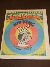 JACKPOT COMIC - Sept 20 1980 # 70