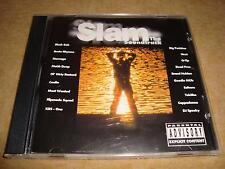 SLAM The Soundtrack BLACK ROB NOEREAGA OL DIRTY BASTARD MOBB DEEP DEAD PREZ NEXT