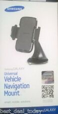 OEM Samsung Vehicle Car Window Dash Mount Kit For Galaxy S3 S 3 III I535 Verizon