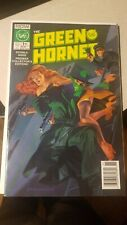 GREEN HORNET #1 1989 NOW -DOUBLE SIZE- STERANKO-c/a... NM ~~VINTAGE~~RARE~~