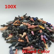 100pcs Joint parts for Kaiyodo Revoltech Joint Mixed Color & Size Random
