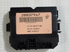Rear Liftgate Control Module For Cadillac SRX 2010 2011 2012 2013 2014 2015