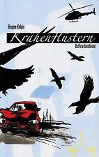 *- KRÄHENFLÜSTERN -  von Regine KÖLPIN  tb  (2007)  OstFRIESLANDkrimi