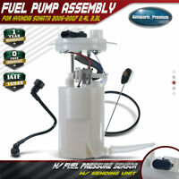 LV6 3.3L E8903M Electric Fuel Pump Assembly for Hyundai Sonata 2006-10 L4 2.4
