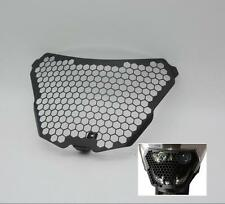 Headlight Guard Grill Grille Evotech Performanc For KTM RC 125/200/390 2014-17