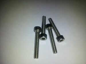 MOUNTING BOLTS Kelsey Hayes 325 KH325 EBCM ABS Brake Module Stainless Screws