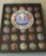 """M5320  COLLECTOR'S SET OF 30  NEW DECADE LIMITED   2-8-10 3/4'"""" +/-  MINT"""