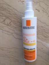 LA ROCHE-POSAY ANTHELIOS: PROTECTION SOLAIRE SPF 50