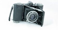 Folding Camera 35mm Belca Beltica 1 with  Meyer-Optik Trioplan 2.9 /50mm
