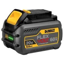 DEWALT DCB606 60V MAX FLEX VOLT LITHIUM ION BATTERY PACK NEW