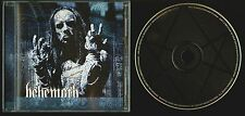 Behemoth Thelema.6 CD USA press 2001 Olympic Recordings – OLY02192