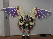Transformers RID Robots in Disguise Ultra Class Galvatron Dragon Figure