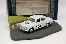 RIO 1/43 - Alfa Romeo Giulietta TI Mille Miglia 1958