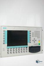 Siemens 6AV3637-1ML00-0FX0 Operator Panel OP37, Pentium, 6AV3 637-1ML00-0FX0