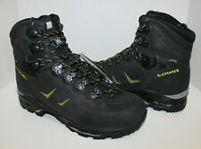Lowa Men's Camino GTX Backpacking Hiking Boot US 9.5 Made in Italy 210644-9724