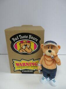 BAD TASTE BEARS - BAZ ADULT HUMOR COLLECTIBLE FIGURINE (RKAJ)
