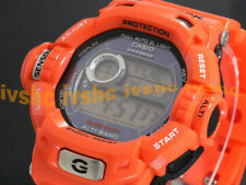 CASIO G-Shock RISEMAN G-9200R-4 Orange Discontinued Last Chance to Collect #