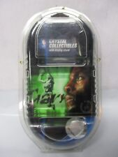 Imagix NBA Kevin Garnett Crystal Collectibles Basketball Card W/ Display Stand