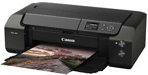 Canon imagePROGRAF PRO-300, prof. A3+ Farbdrucker.  Vom Fachhändler!